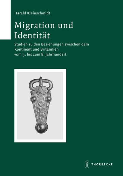 Migration und Identität - Coverbild
