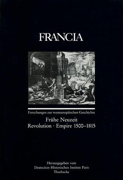 Francia - Coverbild