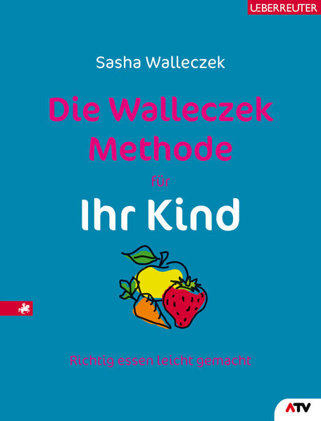 Die Walleczek-Methode für Ihr Kind - Coverbild