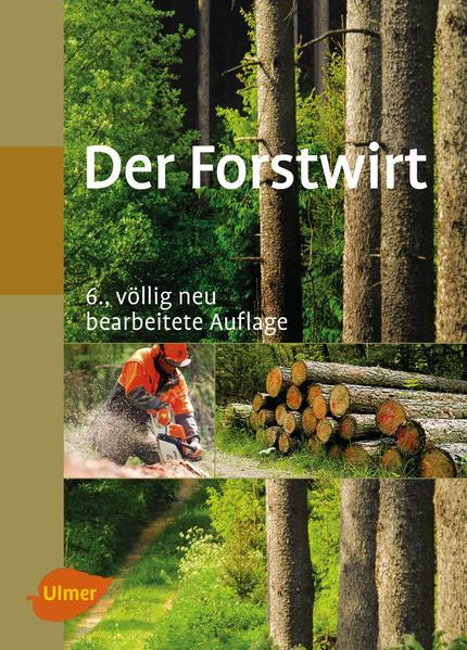 Der Forstwirt - Coverbild