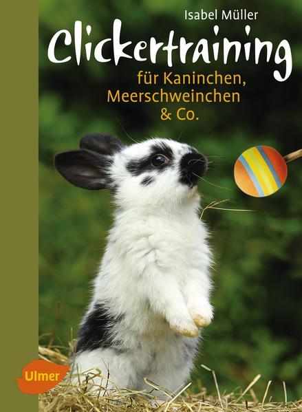 Clickertraining - Coverbild