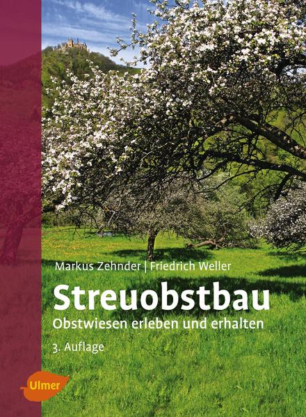 Streuobstbau - Coverbild