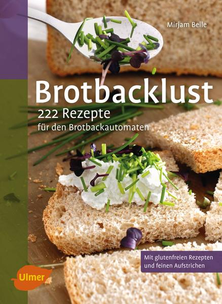 Brotbacklust - Coverbild