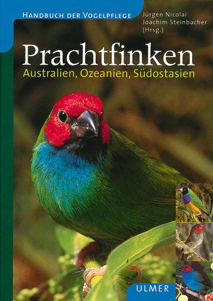 Prachtfinken - Coverbild