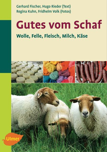 Gutes vom Schaf - Coverbild