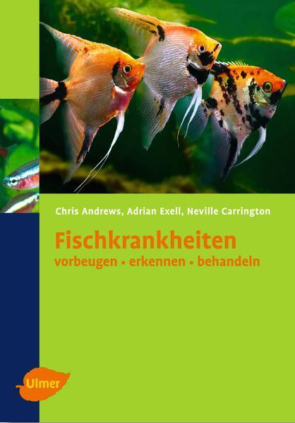Fischkrankheiten - Coverbild