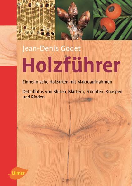 Holzführer - Coverbild