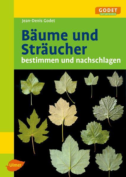 Bäume und Sträucher - Coverbild