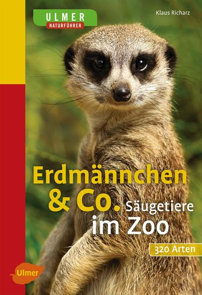 Erdmännchen & Co. - Coverbild