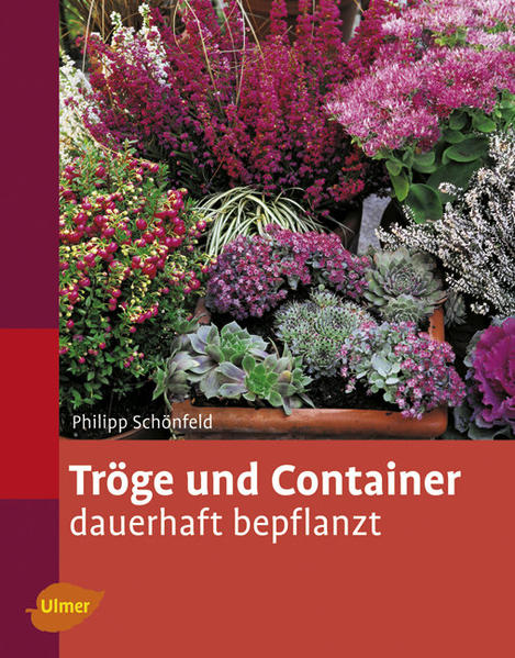 Tröge und Container - Coverbild