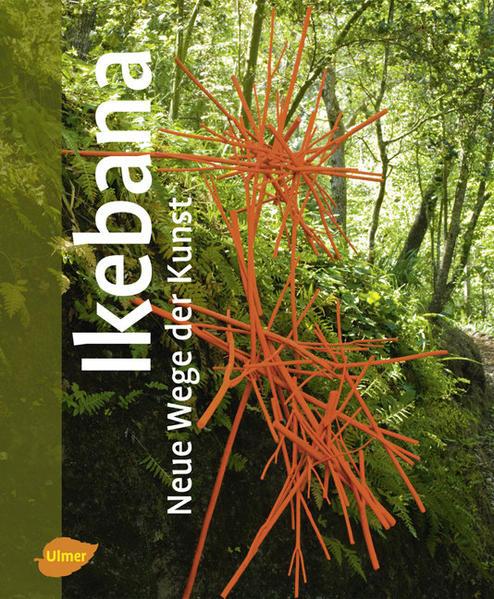 Ikebana - Coverbild
