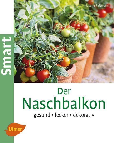 Der Naschbalkon - Coverbild