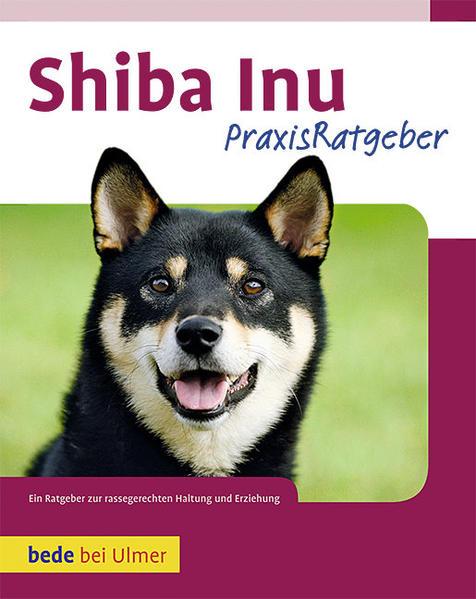 Shiba Inu - Coverbild