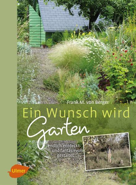 Ein Wunsch wird Garten - Coverbild