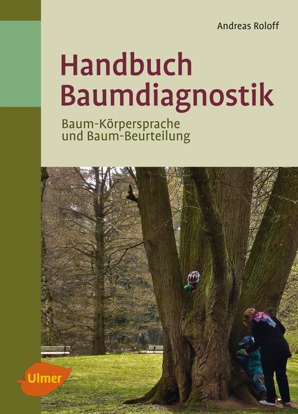 Handbuch Baumdiagnostik - Coverbild