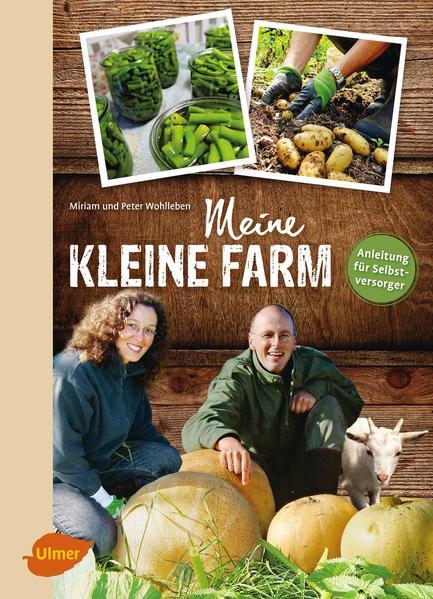 Meine kleine Farm - Coverbild