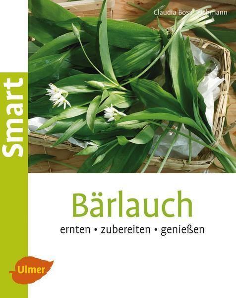 Bärlauch - Coverbild