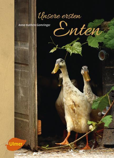 Unsere ersten Enten - Coverbild