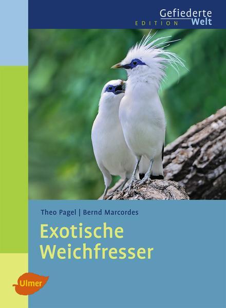 Exotische Weichfresser - Coverbild