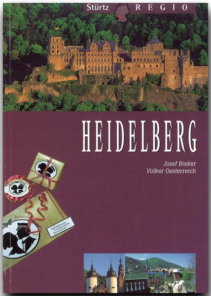 Heidelberg - Coverbild
