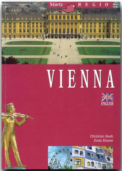 Wien - Coverbild