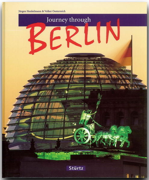 PDF Download Journey through BERLIN - Reise durch BERLIN