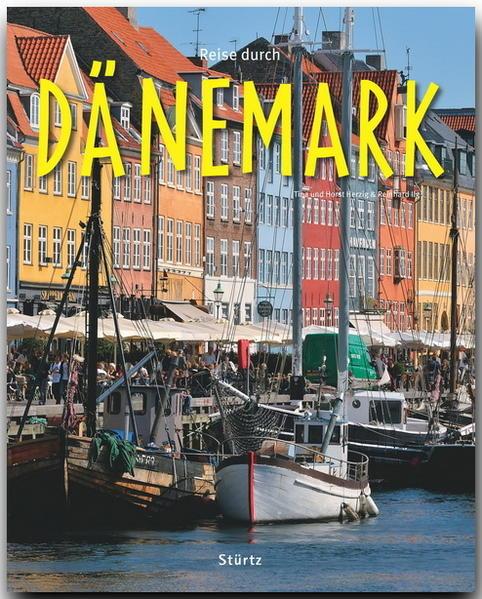 Ebooks Reise durch DÄNEMARK PDF Herunterladen