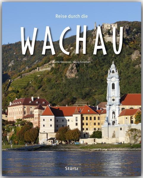Download Reise durch die WACHAU PDF Kostenlos