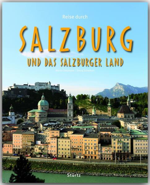 Reise durch SALZBURG und das Salzburger Land Epub Herunterladen