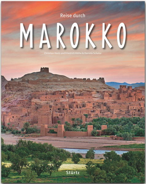 Kostenloser Download Reise durch MAROKKO PDF