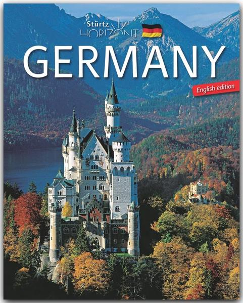 Horizont GERMANY - Horizont DEUTSCHLAND - Coverbild