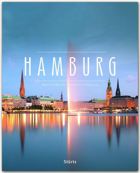Premium HAMBURG - Coverbild
