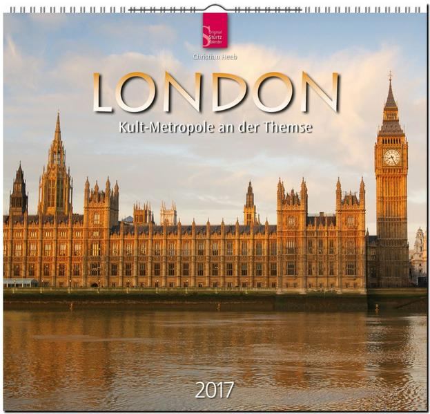 Kostenloser Download LONDON - Kult-Metropole an der Themse Epub
