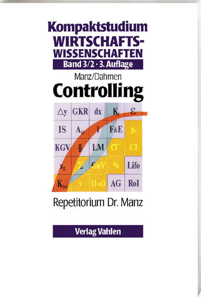 Controlling - Coverbild