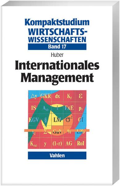 Internationales Management - Coverbild