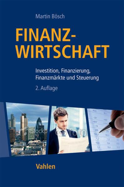 Finanzwirtschaft - Coverbild