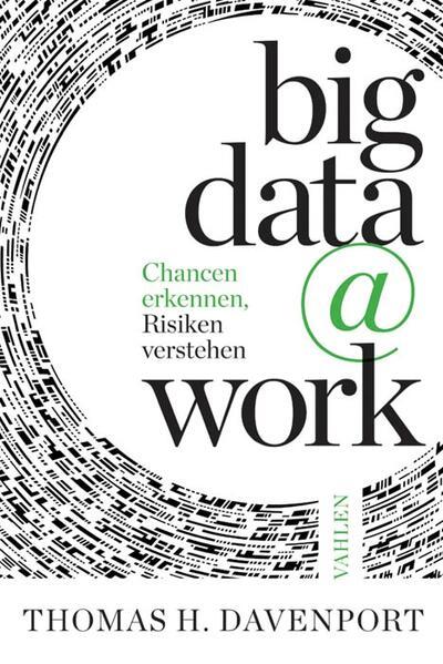 big data @ work Epub Kostenloser Download
