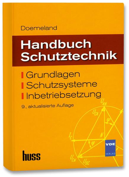 Handbuch Schutztechnik von Werner Doemeland PDF Download