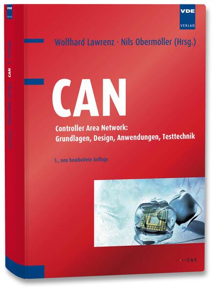 CAN - Coverbild