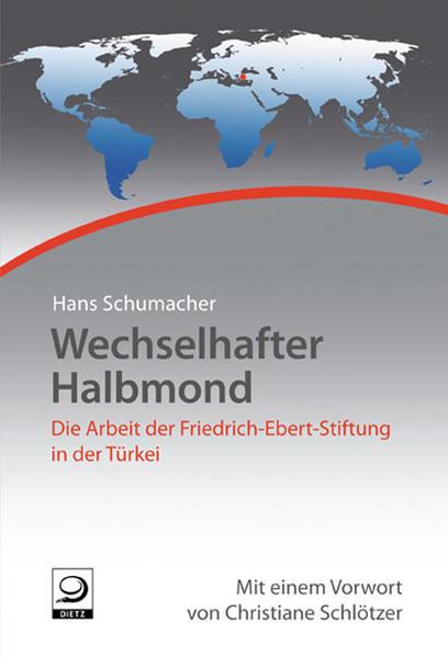 Wechselhafter Halbmond - Coverbild