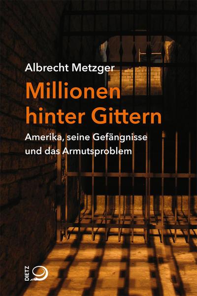 Millionen hinter Gittern - Coverbild