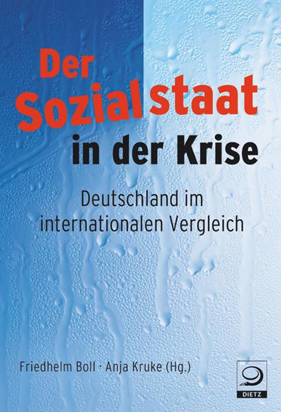 Der Sozialstaat in der Krise - Coverbild