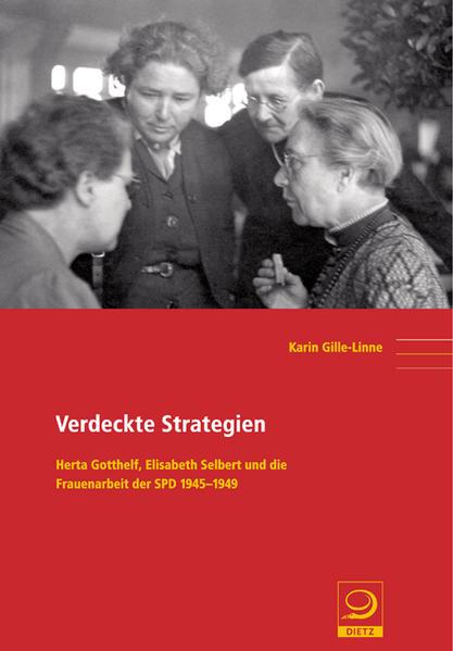 Verdeckte Strategien - Coverbild