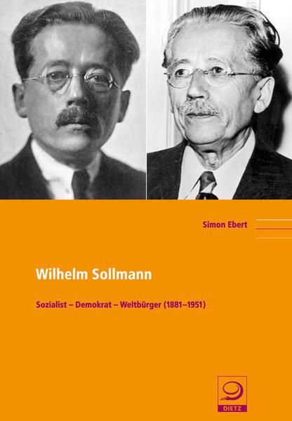 Wilhelm Sollmann PDF Herunterladen