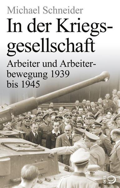 In der Kriegsgesellschaft - Coverbild