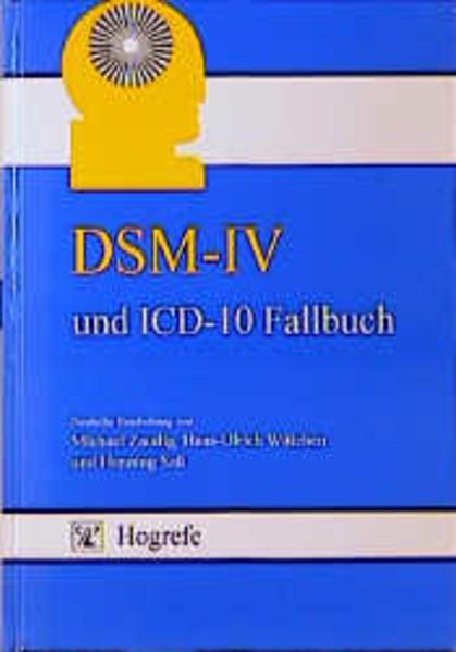DSM-IV und ICD-10 Fallbuch - Coverbild