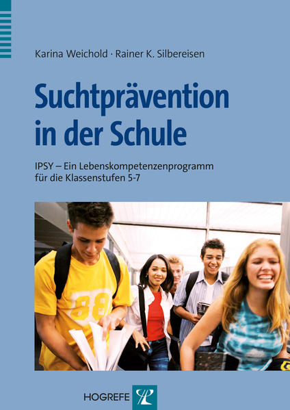 Kostenloses PDF-Buch Suchtprävention in der Schule