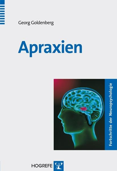 Apraxien - Coverbild