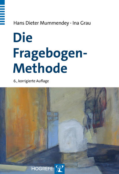 Die Fragebogen-Methode - Coverbild