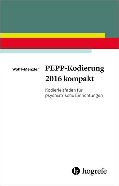 Kostenloser Download PEPP-Kodierung 2016 kompakt PDF
